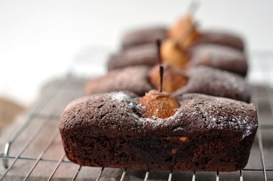 FC&G_chocolate_hazelnut_pear_cakes_2