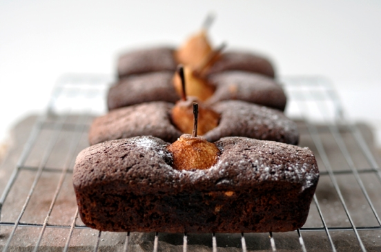 FC&G_chocolate_hazelnut_pear_cakes_1
