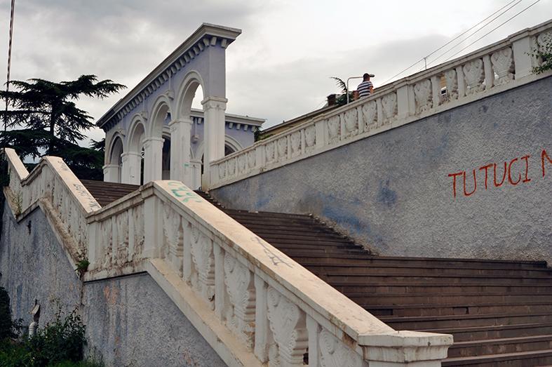 FCG_Georgia_Tbilisi_park_steps