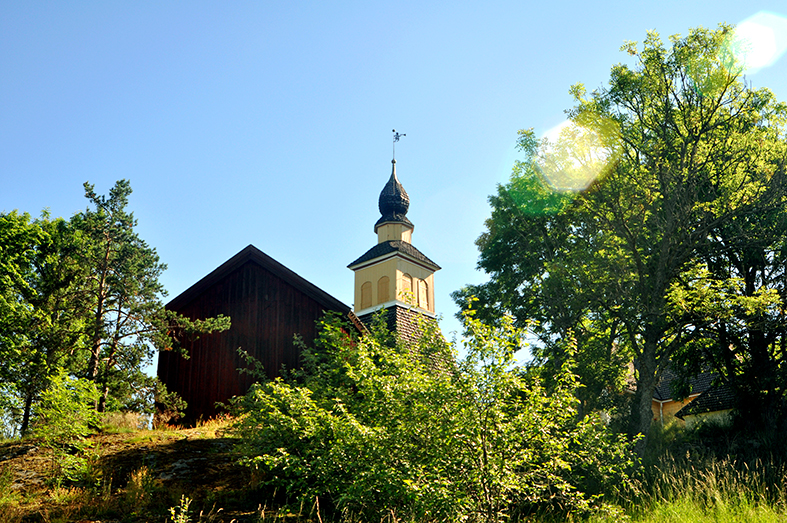 FCG_Finland_Snappertuna_church